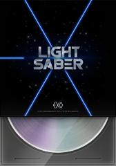 ���VOD EXO-M/V: LIGHTSABER