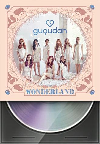 ���VOD ������ (gugudan) - Wonderland
